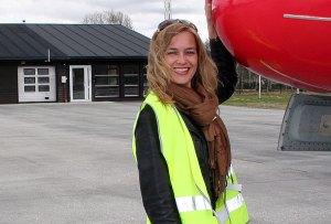 Linda M. Ramberg, reiselivssjef, Destinasjon Røros.