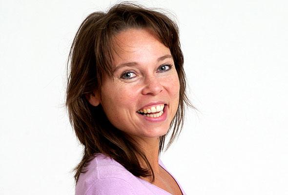 Nina Aanensen, markedsjef, VIA Travel Norge