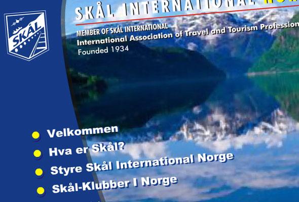 Skaal Norge