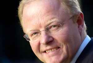 Geir Lundkvist, adm. dir. i Scandic Hotels Norge (foto fra Scandic)