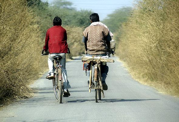 India, fair trade, turisme