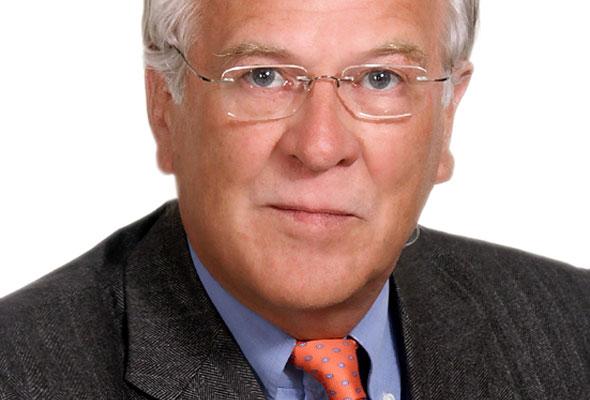 Arild Hovland, Senior Vice President business Development i Rezidor (foto fra Rezidor)