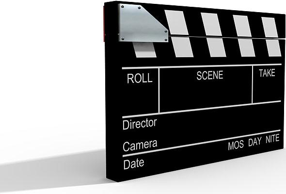 Filmklapper