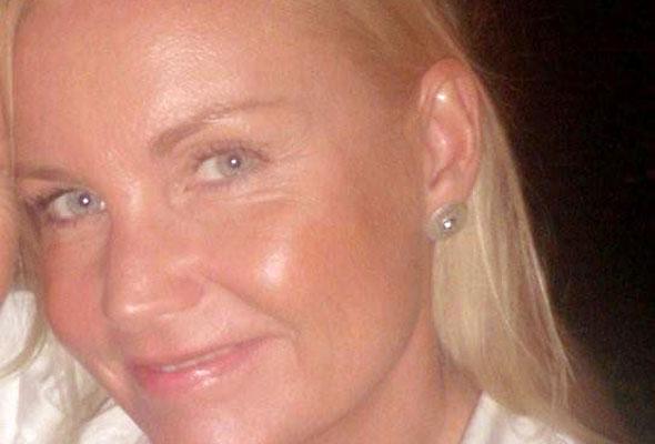 Monica Olsen, salgssjef i De Historiske – hotel & spisesteder