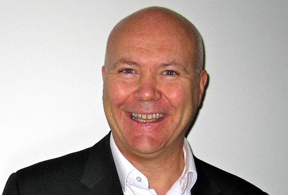Jan Henrik Ulvatne, prosjektleder i HSMAI Europe og General Manager for NBTA i Norge.