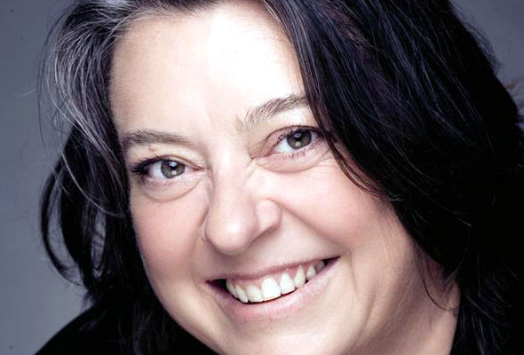 Shiona Law, General manager på Radisson Blu Lillehammer