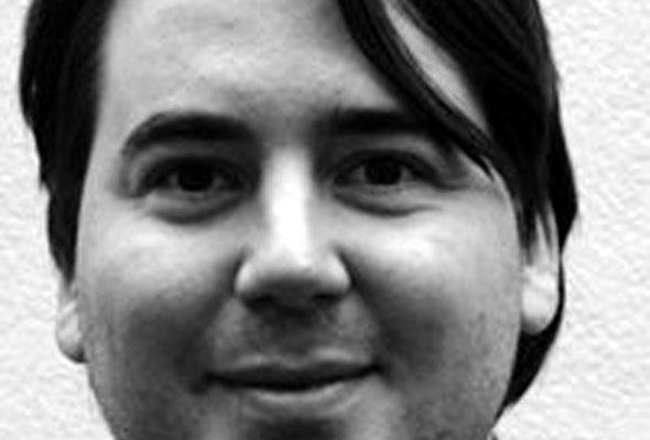 Erlend Ellingsen, redaktør i TravelNews