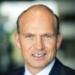 Torgeir Silseth, Administrerende direktør, Nordic Choice Hotels.