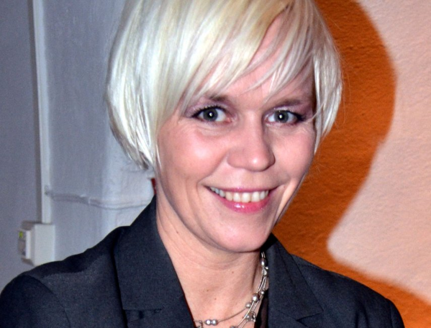 Henriette Birkeland Kitel, hotelldirektør, Thon Hotel Moldefjord. Foto fra Thon Hotels