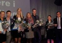 Årets unge leder i hotell- og reisebransjen, og Årets unge hoteliér kåret