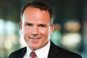Roar Ingdal, administrerende direktør i First Hotels. Foto fra First Hotels