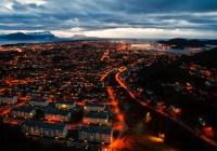 Bodø tar over stafettpinnen