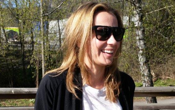 Ingeline Gjelsnes, markedsdirektør i Carling, og medlem av HSMAI Advisory Board Event Marketing.