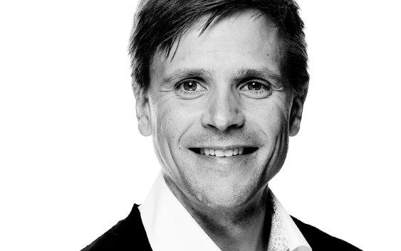 Christopher Mortensen, partner i Geelmuyden Kiese, og medlem av HSMAI Event Marketing Advisory Board (foto fra Geelmuyden Kiese).
