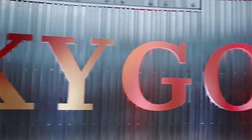 Kygo-hotellet