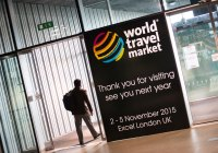 Ingunn Weekly: HSMAI på World Travel Market (WTM) i London