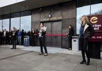 Clarion Hotel Air i Stavanger åpnet