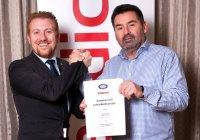 Scandic Helsfyr blir gullsponsor til Vålerenga Fotball