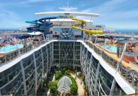 Nordic Choice Hotels i samarbeid med Royal Caribbean