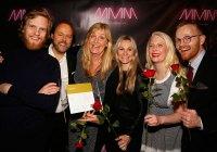 Nordic Choice Club vinner gull for Jonny Million