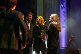 HSMAI-prisene 28. januar 2016.