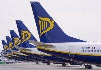Ryanair åpner ruter fra Avinor Oslo Lufthavn