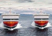Fjord Line tar kontroll over tax free-salget på egne skip