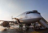 Lufthansa oppgraderer til miljøvennligere flåte