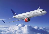 Stor etterspørsel etter Boston: SAS øker til én daglig avgang