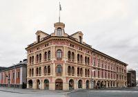 Scandic tredobler kapasiteten i Drammen