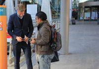 Flytoget og Vipps tester helautomatisk billettering