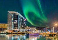 Thon Hotel Lofoten nominert til årets hotell