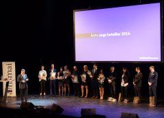Nominér kandidater til  Årets Unge Hotelier, Årets Unge Leder i Reisebransjen og Årets Hotelier