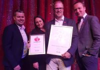 Norwegian vant to priser under Grand Travel Award