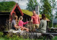 Lokal mat skal lokke turistene til Norge