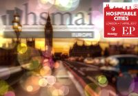 HSMAI Region Europe partners new initiative: The Hospitable Cities