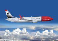 Norwegian øker til 14 ukentlige avganger til Bangkok