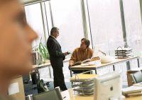Ingunn Weekly: HSMAI søker etter nye kontorer