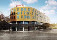 I dag åpner Scandic Flesland Airport