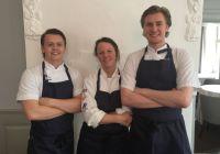 Norske kokk- og servitørlærlinger skal måle krefter mot nordiske kolleger