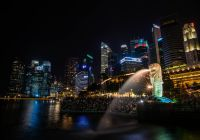 Ingunn Weekly: Singapore