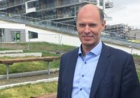 Fredrik Skjøren ny kommersiell direktør i Oslofjord