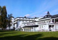 I dag åpner Scandic Lillehammer Hotel