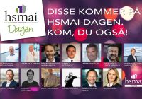 HSMAI-dagen 2017: Grand Hotel i Oslo, 4. september