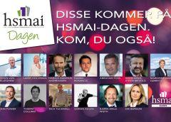 HSMAI-dagen 2017: Grand Hotel i Oslo, 4. september