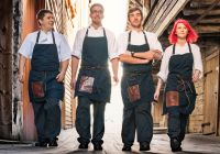 Suksessrestaurant feirer ett år – og lanserer ny meny