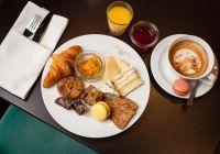 Thon Hotels med to hoteller blant topp tre i frokostfinalen
