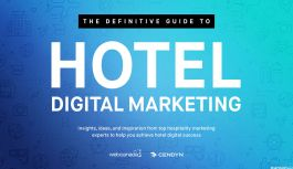 HSMAI: A must read for digital marketers
