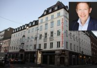 Kristian Vik ny direktør for Clarion Collection Hotel Savoy i Oslo