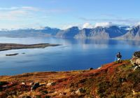 Lyngenfjord er nykommer på Sustainable Destinations Top 100